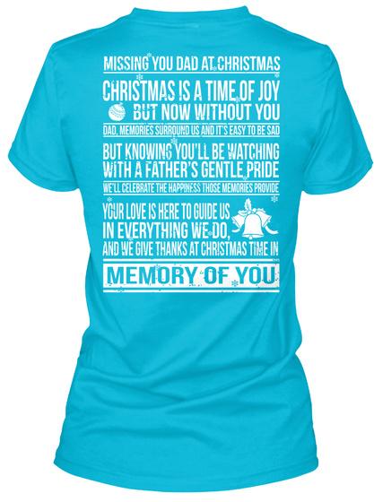 Missing Dad At Christmas.Missing You Dad At Christmas