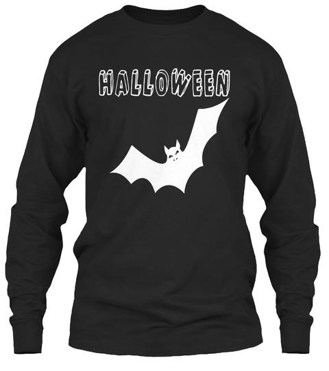 Halloween Long Sleeve T Shirts - HALLOWEEN Products from halloween ...