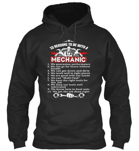 Mechanic Shirts Eu 118