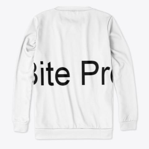 Steel Bite Pro Standard T-Shirt Back
