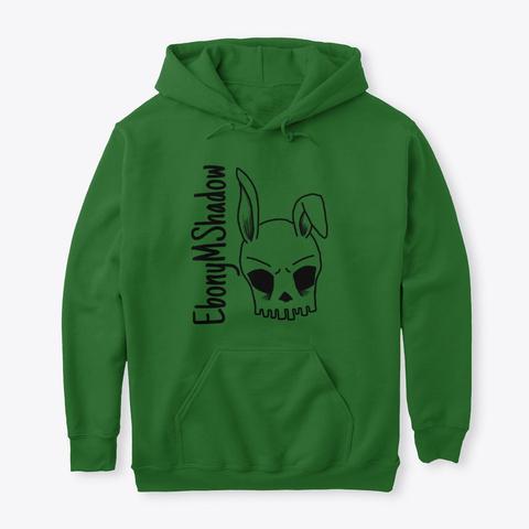 Shadow Original Irish Green T-Shirt Front