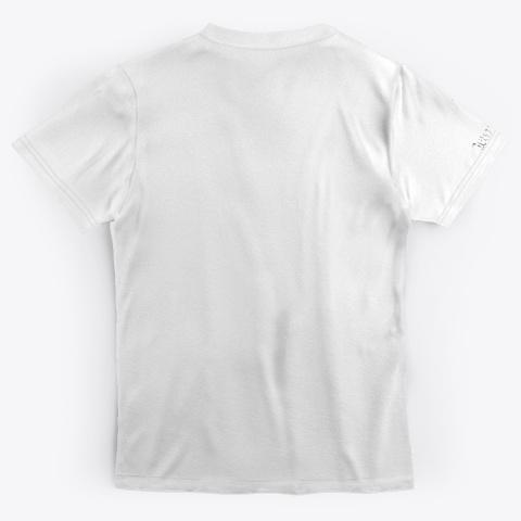 Pug Lover T Shirt Standard T-Shirt Back