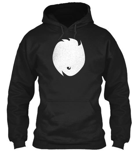 Halloween Halloween Cat Tiger Gift Black T-Shirt Front