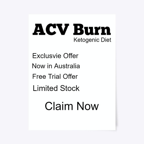 Acv Burn Australia   Official Store! Standard T-Shirt Front