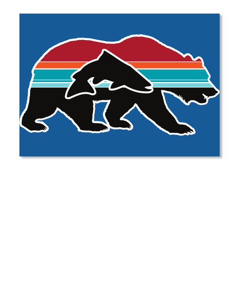Liveon Kodiak Bear Products From LiveON Artistic Designs