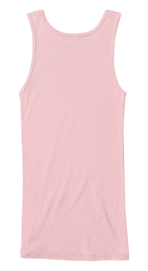 Breastfeedyourbaby Soft Pink T-Shirt Back