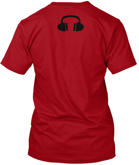 Free Router Table Plans &Amp; Suggestions Deep Red T-Shirt Back