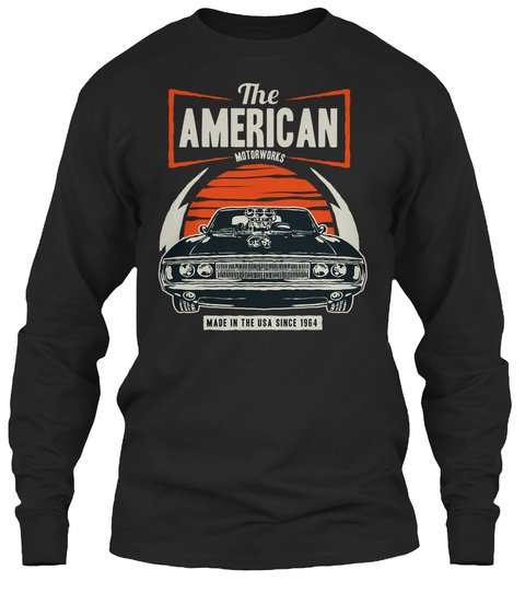 American Muscle Car Fanatic T Shirts Products From Cat Lovers T