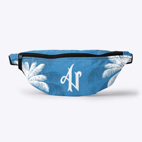 Verano Adexe Y Nau Denim Blue Camiseta Front