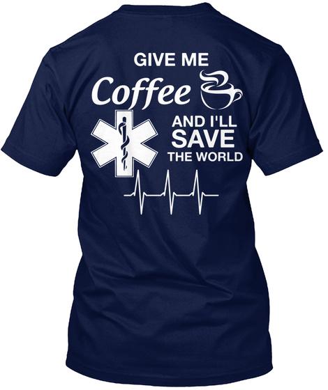 EMS COFFEE Tshirt Hoodie