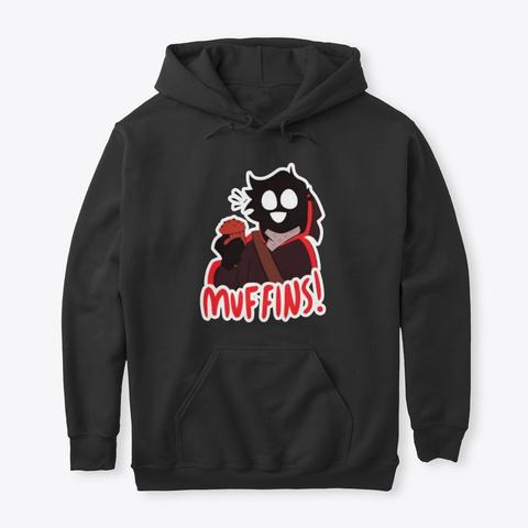 Badboyhalo Merch T Shirt Hoodie Store Uk Black T-Shirt Front