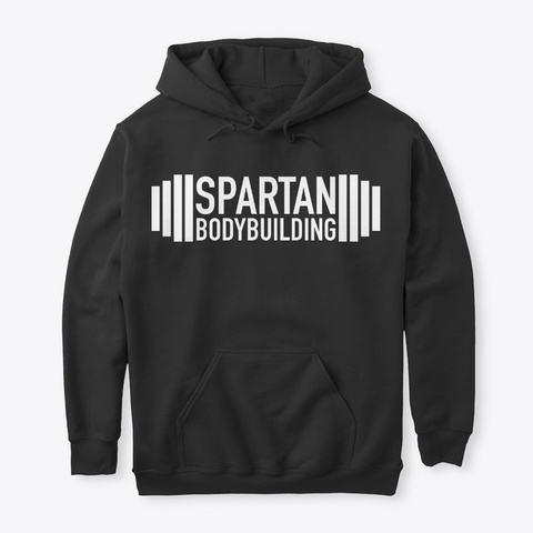 Spartan Bodybuilding Merch Unisex Tshirt
