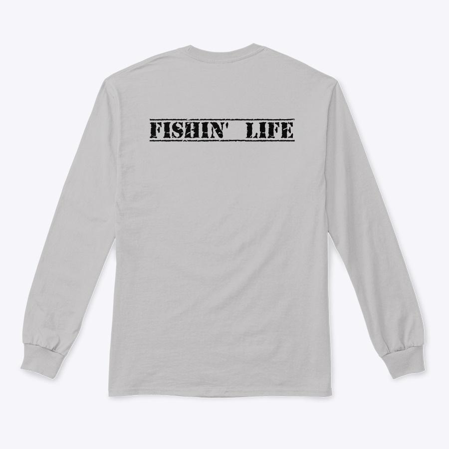 A&j Outdoors Fishin Life SweatShirt
