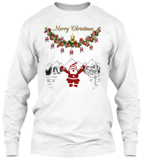 d6b0e515 Merry Christmas T Products from Merry Christmas T Shirt Store ...