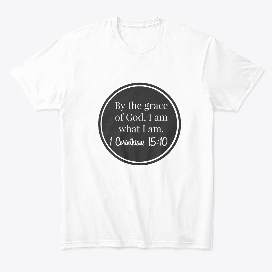 1 Corinthians 1510 Unisex Tshirt