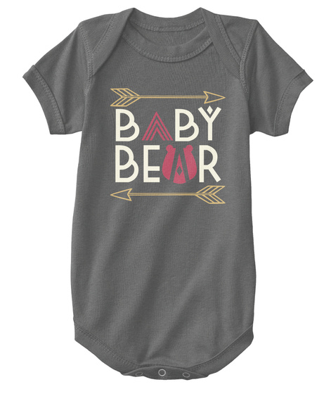 af1361728 Baby Bear Onesie - baby bear Products from Kids Clothing and Baby ...