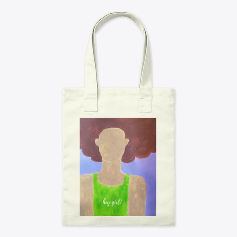 Front of Special Edition Tote Bag