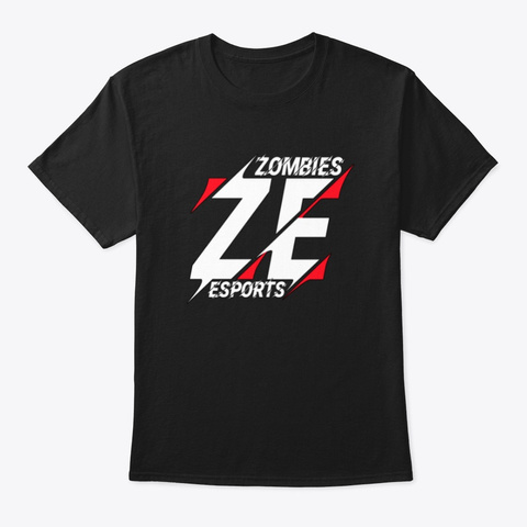 Zombies Esports T-Shirt