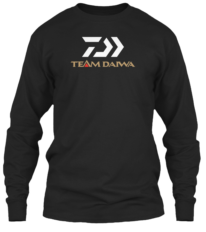 The Ultimate Fishing Team Is Daiwa Hoodie Tshirt