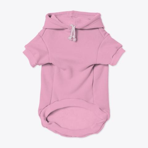 Crueilty Free Light Pink T-Shirt Front