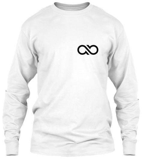 Bucket Brigade White T-Shirt Front
