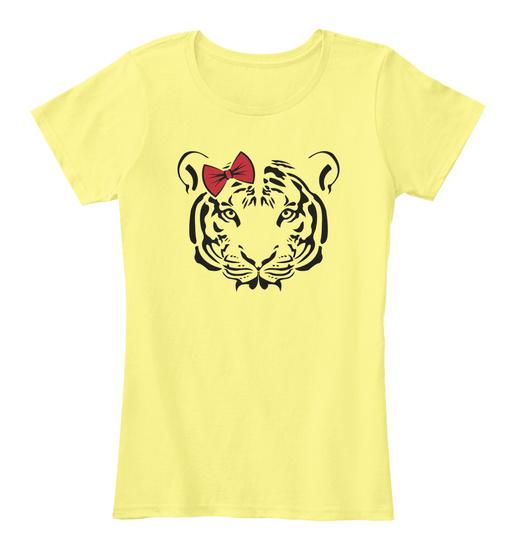 Cute Tiger Women's Premium Tee T-Shirt | eBay Cute Siberian Tiger Shirt