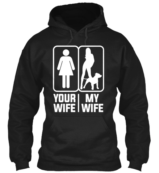 My Wife Pitbull Pit Bull Dog Mom Teespring Campaign