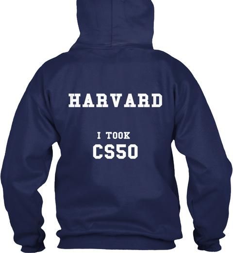 Harvard CS50