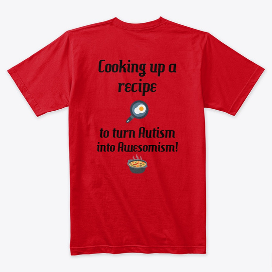 Awesomism Cooking