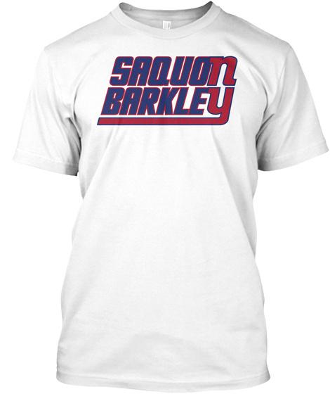 huge selection of 2706b 25ef4 Saquon Barkley on the Giants