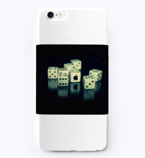 Cool I Phone Case Standard T-Shirt Front