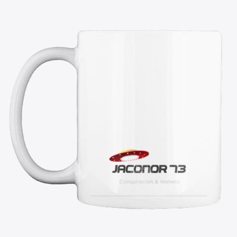 Jaconor73 White Camiseta Front