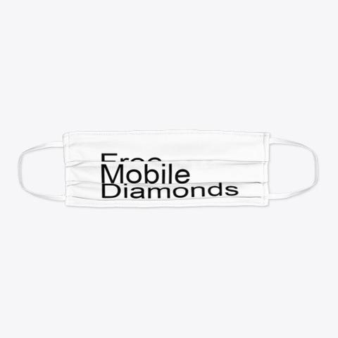 Mobile Legends Free Diamonds ~ No Offers Standard T-Shirt Flat