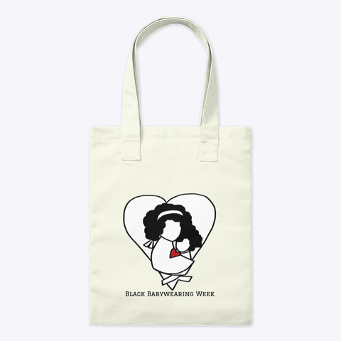 Bbww 2019   Tote Bags Natural T-Shirt Front