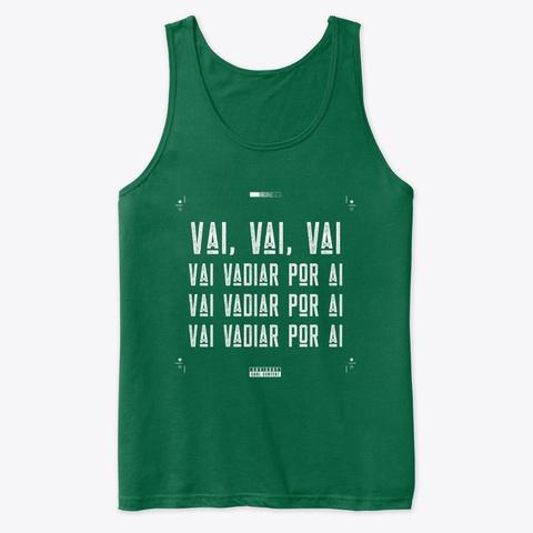Vai Vai Vai  Kelly T-Shirt Front