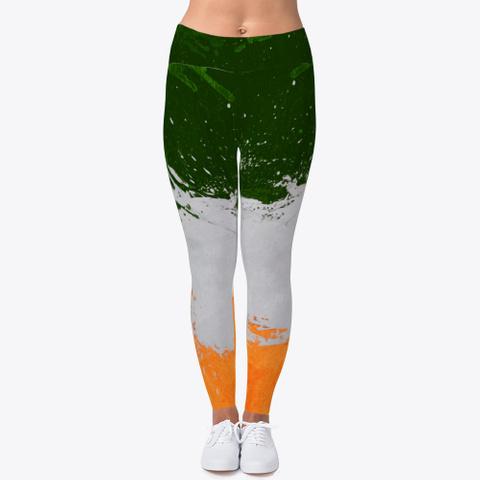 c495e9cbd788e Ireland Flag Leggings! Products from Flag Leggings | Teespring