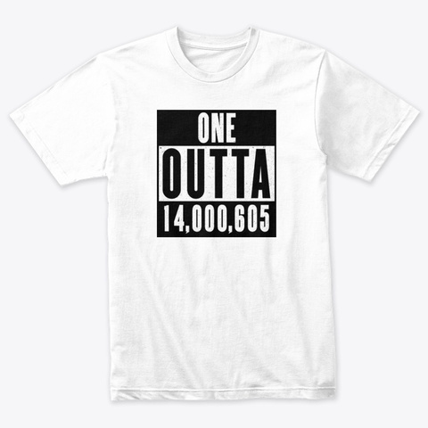 Tony To Strange: How Many Did We Win? Heather White Camiseta Front
