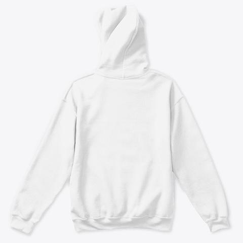 Star Crystal 2020 White T-Shirt Back
