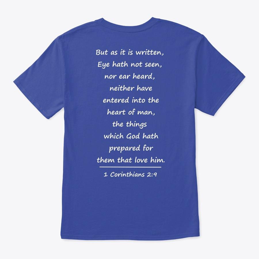 1 Corinthians 29 Kjv Bible Verse Unisex Tshirt