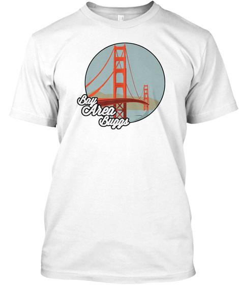 bay area buggs custom bridge shirts products teespring