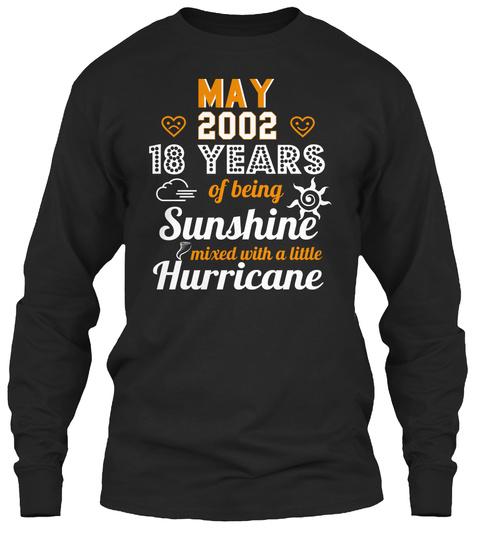 18th Wedding Anniversary May 2002 SweatShirt