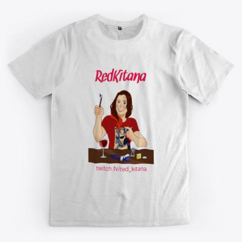 Redkitana Standard T-Shirt Front