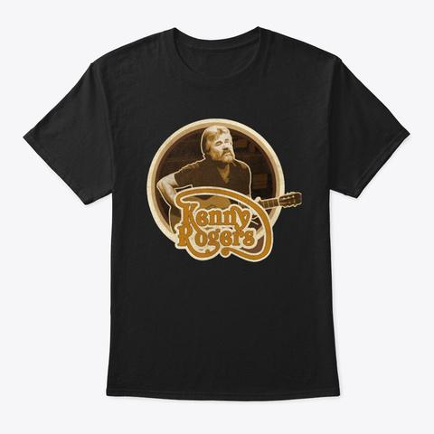 Kenny Rogers Shirts