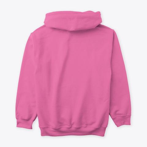 Enfp Merch Azalea T-Shirt Back