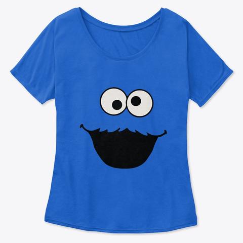 Cute Funny T Shirt Gift 2019 M Dtshirt True Royal T-Shirt Front