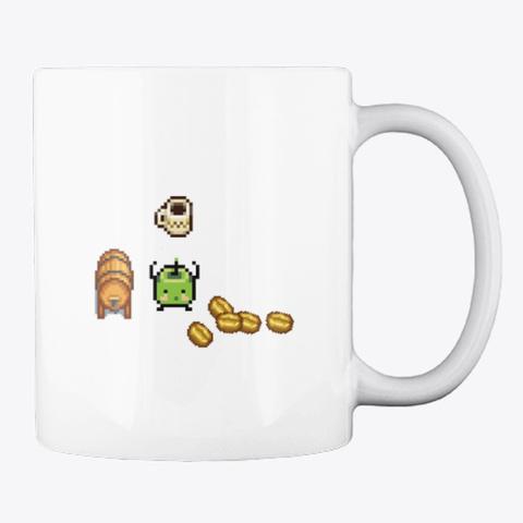 Stardew Valley Coffee Mug