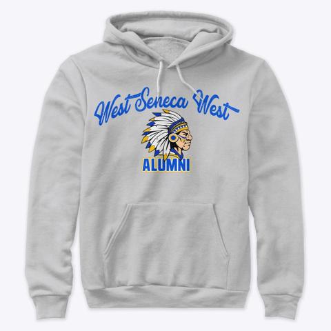 WSW 1980 Alumni Unisex Tshirt