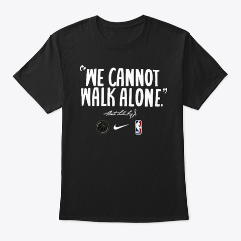 We Cannot Walk Alone Products from We Cannot Walk Alone Shirt   Teespring