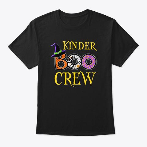 Halloween Teacher Boo Crew – Jobs t-shirt