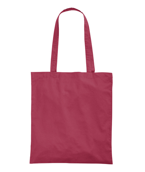 Golden Trio Tote Canberry T-Shirt Back